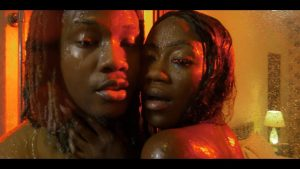VIDEO: Dahlin Gage - Bed Time