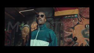 VIDEO: Darkovibes - Mike Tyson (feat. Runtown)