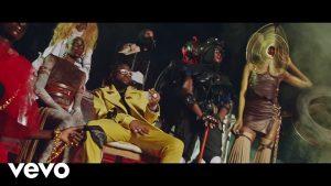 VIDEO: Davido - Sweet in the Middle (feat. Wurld, Naira Marley, Zlatan)