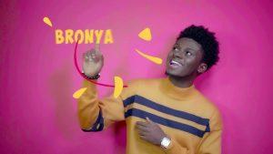 VIDEO: Deon Boakye - Di Bronya (Christmas)