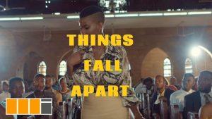 VIDEO: Kofi Kinaata - Things Fall Apart