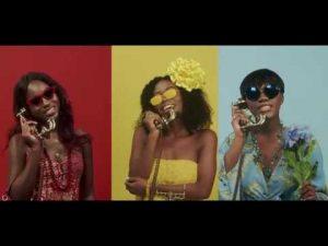 VIDEO: RJZ - Hello Daddy (feat. Kwesi Arthur)