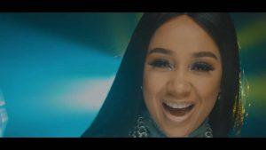 VIDEO: Sister Deborah - Libilibi (feat. Ponobiom)