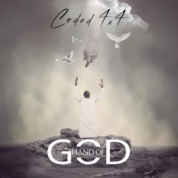 INSTRUMENTAL: Coded (4x4) - Hand Of God (ReProd. By RichopBeatz)