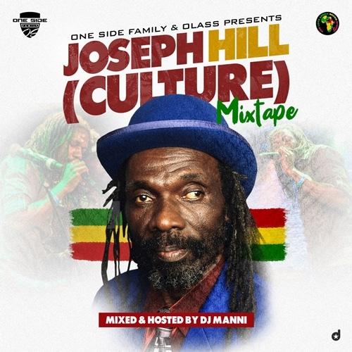 DJ Manni – Joseph Hill (Culture) Mixtape