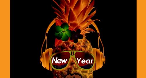 DJ Quest GH - New Year Mix 2020