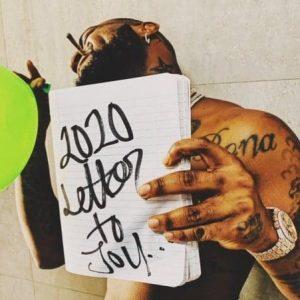 Davido – 2020 Letter To You (Prod. by Vsix)