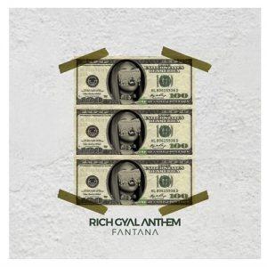 Fantana - Rich Gyal Anthem (Prod. By JMJ)