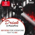 Pzeefire - Drink