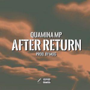 Quamina MP - After Return (Year of Return Cover)