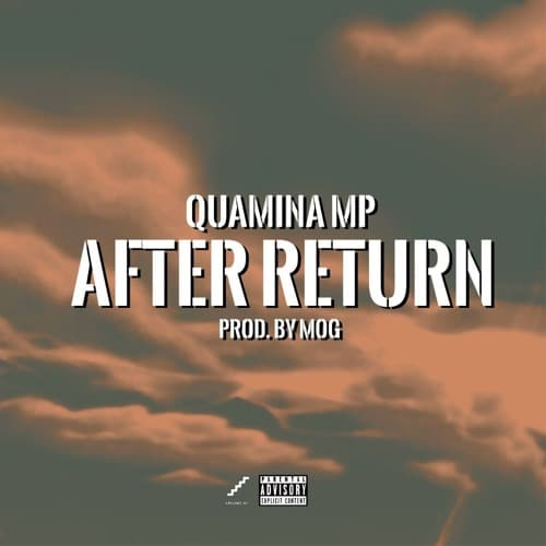 Quamina MP - After Return (Year of Return Cover)