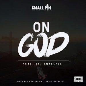 Smallpin - On God (Prod. By Feesbeatz)