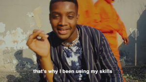 VIDEO: BRYAN THE MENSAH - Medicine