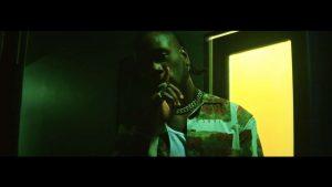 VIDEO: Burna Boy - Secret (feat. Jeremih & Serani)