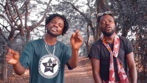 VIDEO: Cabum - Prove Them Wrong (feat. Fameye)