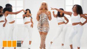 VIDEO: Fantana - Rich Gyal Anthem