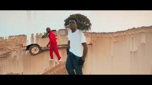 VIDEO: Kweku Smoke X Bosom P-Yung - Airhu