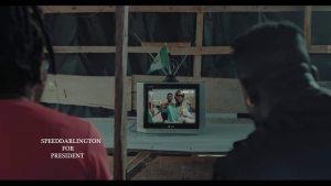 VIDEO: Speed Darlington - AKAMU
