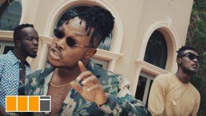 VIDEO: Keche - Same Girl (feat. Akwaboah)