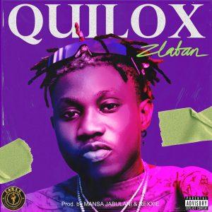 STREAM: Zlatan - Quilox