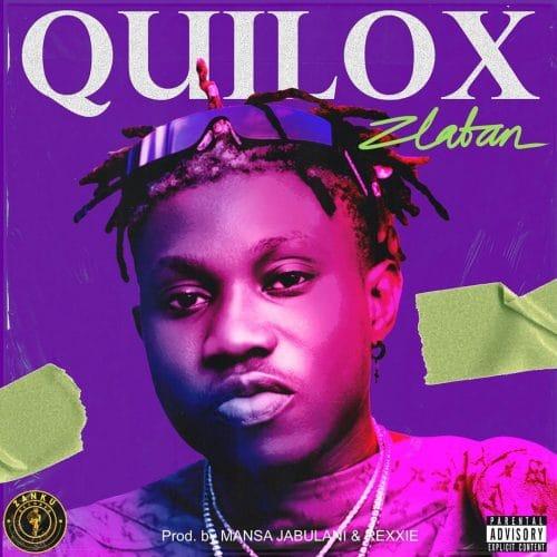 STREAM: Zlatan – Quilox