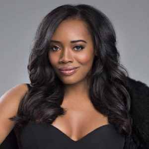 Love & Hip Hop's Yandy Smith endorses Ghanaian film