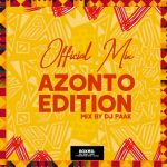 DJ Paak - All White Ghana Independence Party Mix Azonto Edition