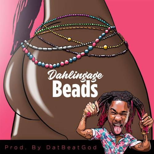 Dahlin Gage – Beads (Prod. By DatBeatGod)