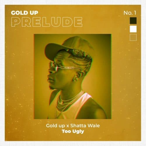 Gold Up x Shatta Wale – Too Ugly (Prod. By Gold Up Music)