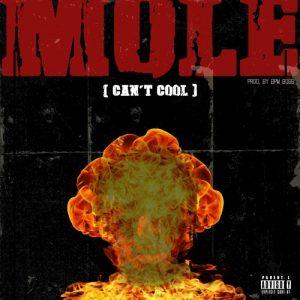 Kofi Mole - Mole (Can't Cool)