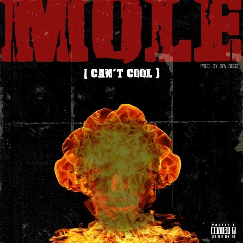 Kofi Mole – Mole (Can't Cool)