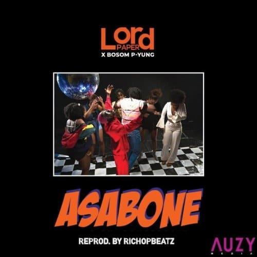 INSTRUMENTAL: Lord Paper – Asabone (feat. Bosom P-Yung) (Prod. By RichopBeatz)