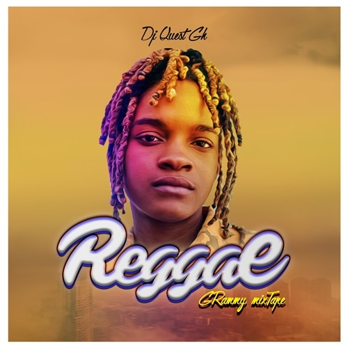 DJ Quest GH – Reggae Grammy Mixtape (Koffee)