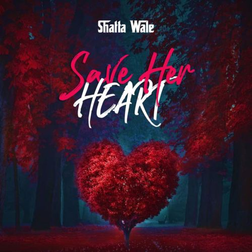 STREAM: Shatta Wale – Save Her Heart (Prod. by Paq)