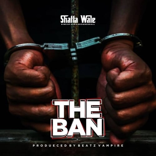 Shatta Wale – The Ban (Pantang) (Prod. By Beatz Vampire)
