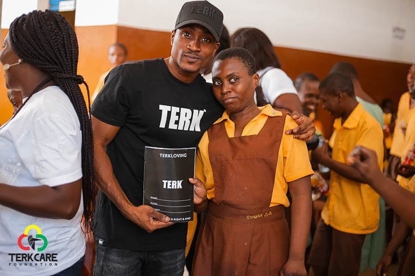 TERK Set to Promote Education Through Backpacks and Book Funding Project.