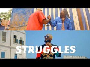 VIDEO: Beniton x Stonebwoy - Struggles