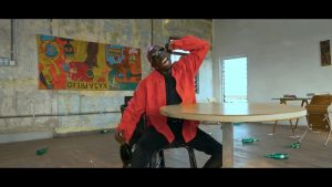 VIDEO: Bosom P-Yung - Odo Ndwom