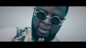 VIDEO: Guru - Afro Rock (feat. Kankam)
