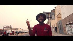 VIDEO: M.anifest - Beat 2