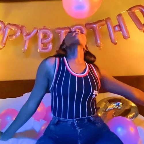 Wendy Shay – Birthday Song (20/02/2020) (Prod. By M.O.G Beatz)