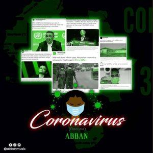 Abban - Coronavirus (Mixed by Slim Kiti)