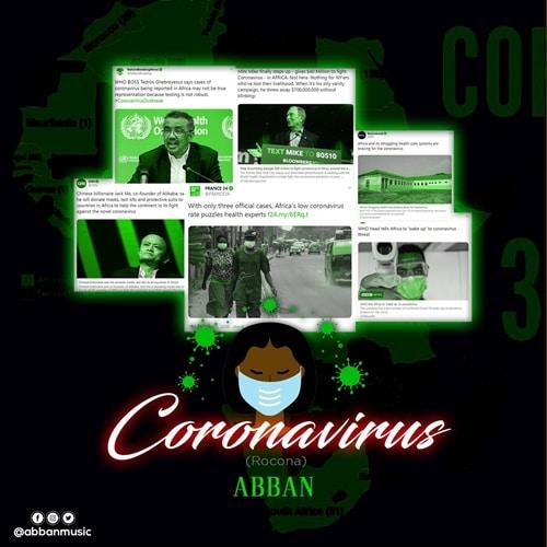 Abban – Coronavirus (Mixed by Slim Kiti)