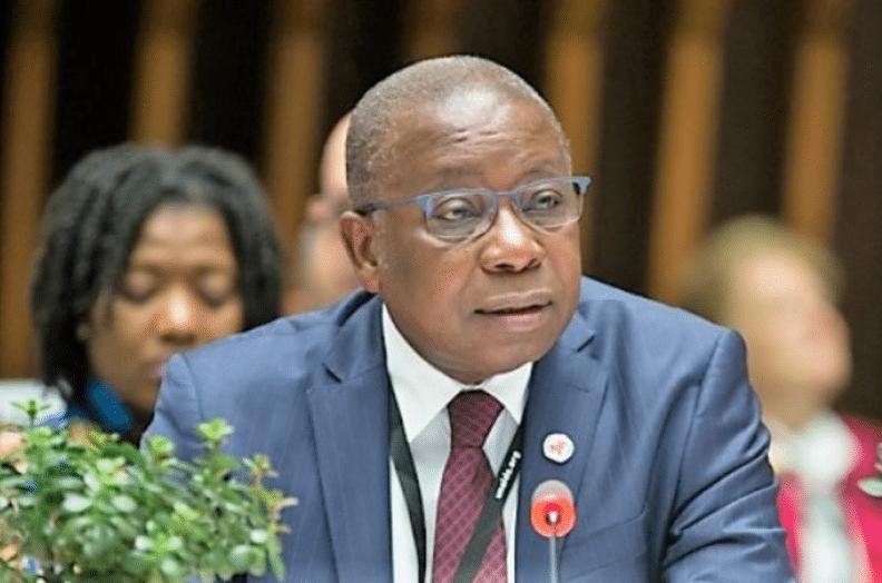 BREAKING Two cases of Coronavirus confirmed in Ghana