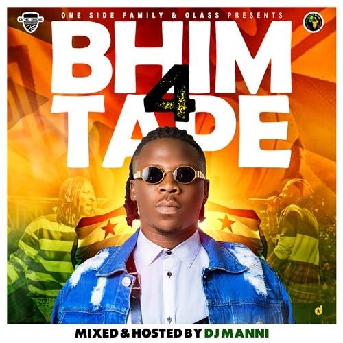 DJ Manni - Stonebwoy BHIMtape Vol.4