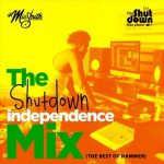 DJ Mic Smith - The Shutdown Independence Mix (Best Of Hammer)