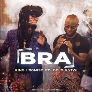 King Promise - Bra (Saxophone Cover By Libeson Beatz)
