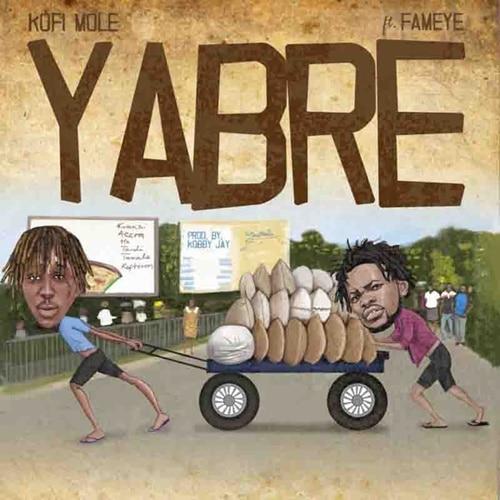 INSTRUMENTAL: Kofi Mole – Yabre (feat. Fameye) (Prod. By RichopBeatz)