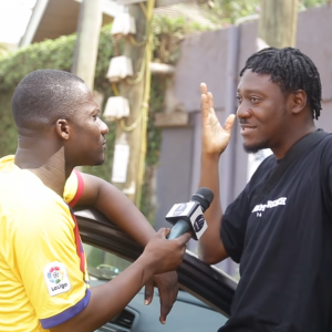 Mr. Eazi Has Been a Blessing to Me - Guilty Beatz