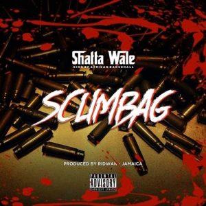 Shatta Wale - Scumbag (Prod. by Ridwan)